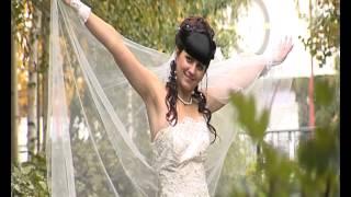 Свадебный клип - Илья и Ольга