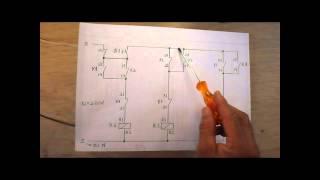 182 comandos eltricos diagrama de controle liga desliga por um s boto 2ª parte montagem