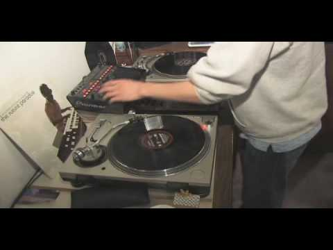 1st Place January 2008 TenMinMix Yosaku (Los Angeles)