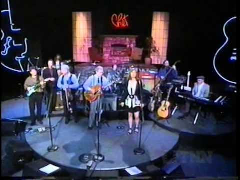Chet Atkins and Suzy Bogguss
