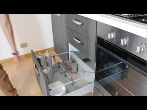 Cucine Moderne Diotti.Cucine Componibili Diotti Com Montaggio Alla Portata Di
