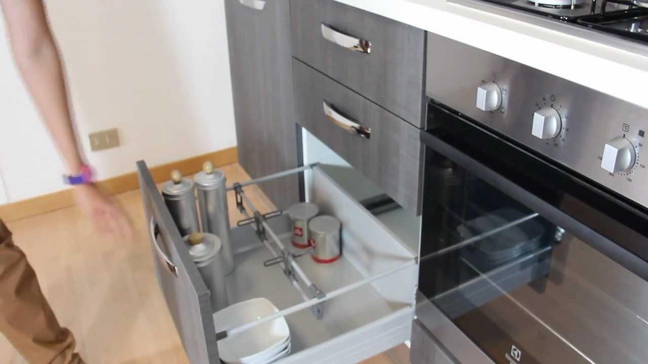 Diotti Cucine Moderne.Cucine Componibili Diotti Com Montaggio Alla Portata Di Tutti