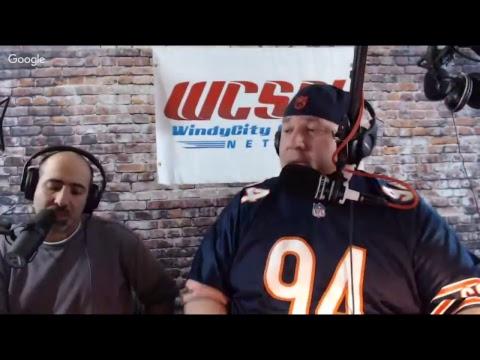 ChicagoSportsCrunch Episode 34/1MoreRound Radio Episode 13: Double Trouble JACKMANN is BACK!