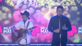 Live Music Matters! - SEZAIRI & TULUS