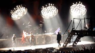 Intro & Sonne [LIVE] Rammstein / Made in Germany Bercy