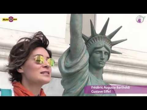 New York'un Temposu ve Özgürlük Heykelinin Hikayesi - Hayat Bana Güzel