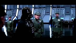 Darth Vader set to