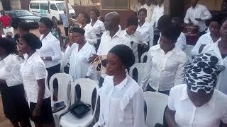 Gbogbo Aye Gbe Jesu Ga(4)