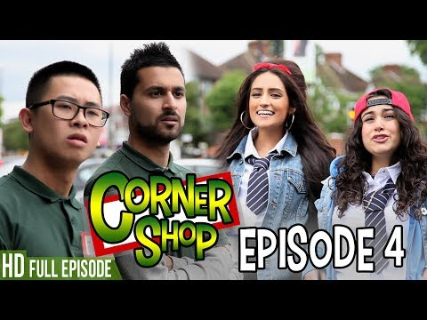 "CORNER SHOP | EPISODE 4 - ""May The Best Man Win"" [1080p HD]"