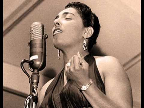 Carmen Mcrae - I Was Doing All right