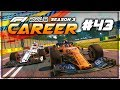 F1 2018 Career Mode Part 43: NEW SEASON! NEW TEAM! NEW CHALLENGE!