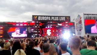 Europa plus live 2017,макс барских — танцы до утра