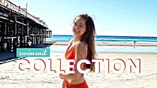 Swimsuit Collection | One Pieces, High-Waisted, and MORE!