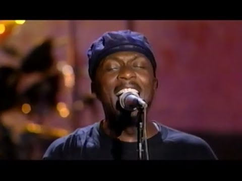 Jimmy Cliff - We Are All One - 8/14/1994 - Woodstock 94 (Official)