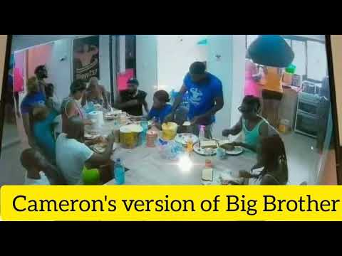 Biggy237 - Cameroon Big Brother Reality TV show