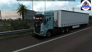 """[""""China FAW jh6 home"""", """"Euro Truck Simulator 2"""", """"ets2"""", """"Diehard Trucker"""", """"DiehardTrucker""""]"""