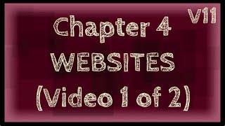 4 Website (1/2)
