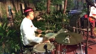 Video Akad (payung teduh) Drumcam download MP3, 3GP, MP4, WEBM, AVI, FLV Mei 2018