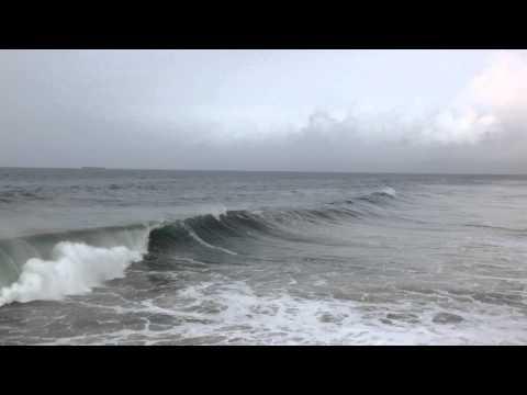 Manhattan beach surf, 3/1/14