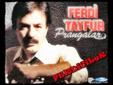 Ferdi Tayfur Prangalar (Albüm)