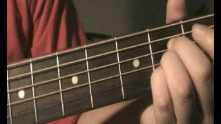 Ua Tswv Yexus Tsaug (Chords) *Re-Uploaded