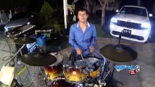 Kike Meneses y Los Juniors - Mi Pasado, Presente y Futuro (En Vivo 2014)
