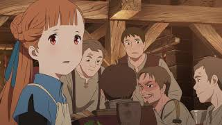 Maquia: When The Promised Flower Blooms (Dubbed) - Trailer
