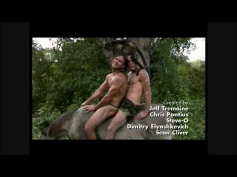 Wildboyz  Whiney Whiney  Willi One Blood  Chris Pontius, SteveO