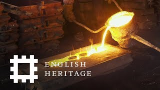 Engineering the Iron Bridge: Iron Casting from the 1700s