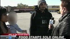 Ohio Food Stamp Fraud