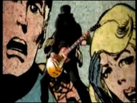Velvet Revolver - come on come in (fantastic four)