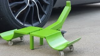 Genius  DIY tool IDEAS for Cars