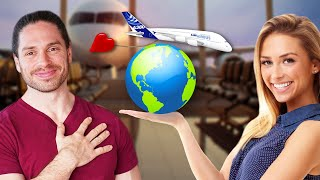 6 Ways SHE Made Me Miss Her Long Distance | Mark Rosenfeld Dating Advice