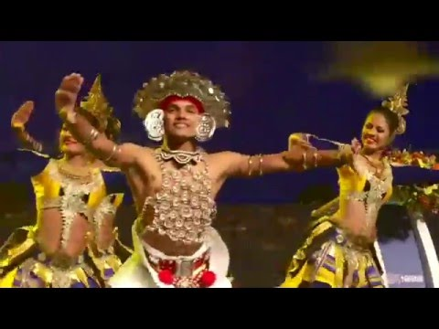 TRADIONAL FUSION ACT || SRI LANKA || MDS