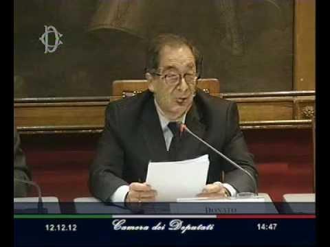 Roma - Le autorità amministrative indipendenti (12.12.12)