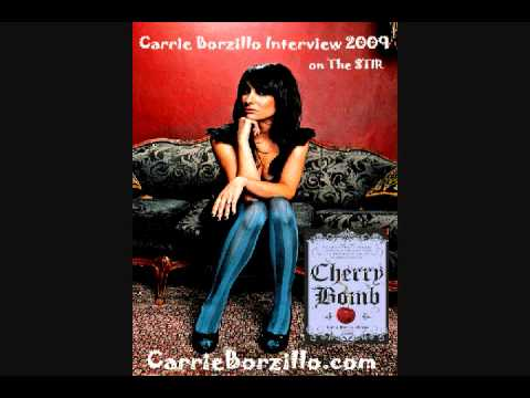 CARRIE BORZILLO on The Stir 2009 Interview