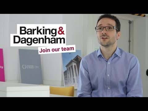 Inclusive Growth Team | Barking And Dagenham Council Recruitment [2018]