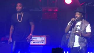 Nas - World's an Addiction (with Anthony Hamilton)