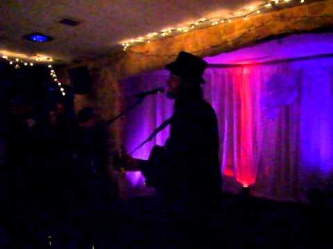 Voltaire at spellbound 12/18/2010