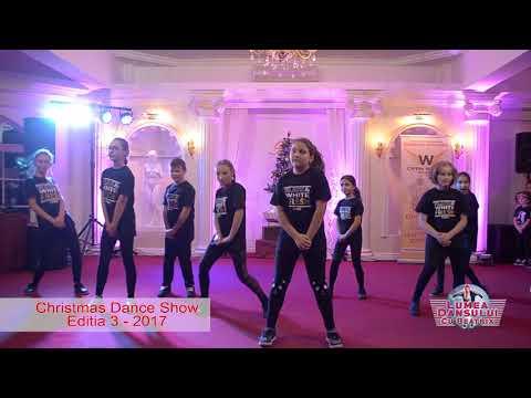 Lumea Dansului Cu Beatrix - Editia 25 - (13.01.2018)