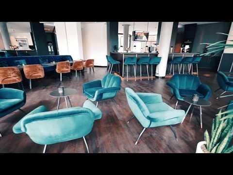 Hotel Holiday Inn Berlin City Center East Prenzlauer Berg Highlights