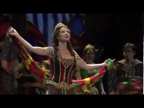 Think of Me: Sierra Boggess and Emmy Rossum
