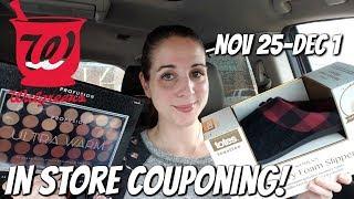 coupon matchups