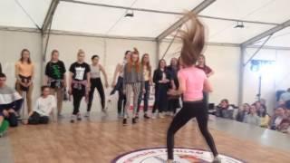 Arisha and Cherepasha (Танцующая Россия, Ижевск)