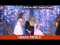 """watch he video of Layla Spring and sister Dyxie sing """"Blue"""" SURPRISED by LeAnn Rimes American Idol 2018  Grand Finale"""