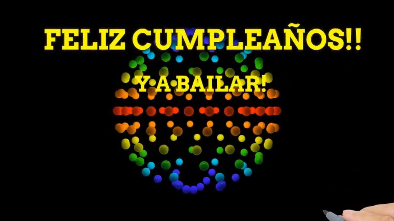 Felicitaciones de Cumpleaños Graciosas y Originales YouTube