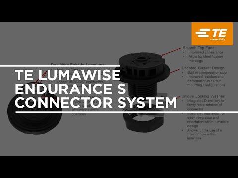 TEs LUMAWISE Endurance S Modules Simplify Street Lighting