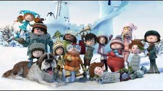 En İyi Animasyon Filmi Yeni (Türkçe Dublaj)