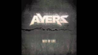 Ayers - In Rock We Trust [Way Of Life]