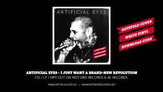 Artificial Eyes - Life Deluxe